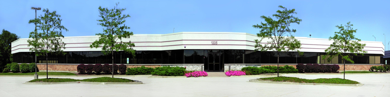 1225 Tri State Parkway, Suite 530, Grand Tri State Corporate Centre