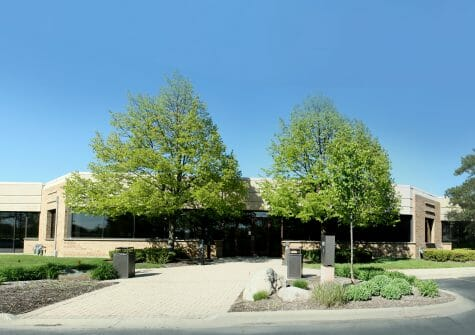 1325 Tri State Parkway, Suite 100 Crown Corporate Center – 6,266 Sq. Ft. Available