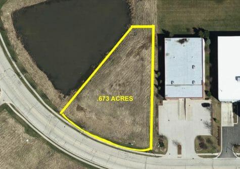 .673 Acres Lot 22 Park Ave., Lake Villa, IL