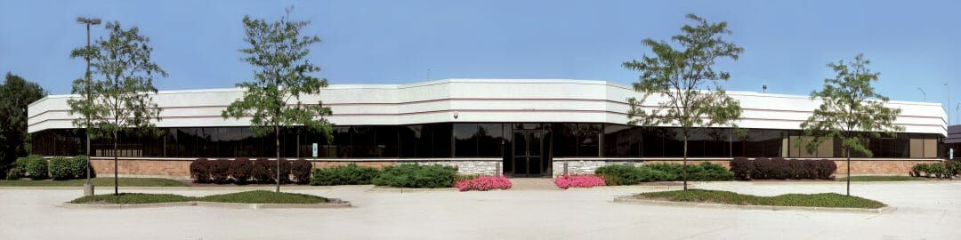 Tri-State Parkway Office Building