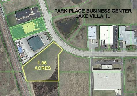 1.96 Acres Lot 7, Park Avenue, Lake Villa, IL