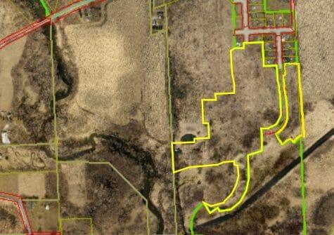 25.71 Acres, 106th Avenue, Pleasant Prairie, WI