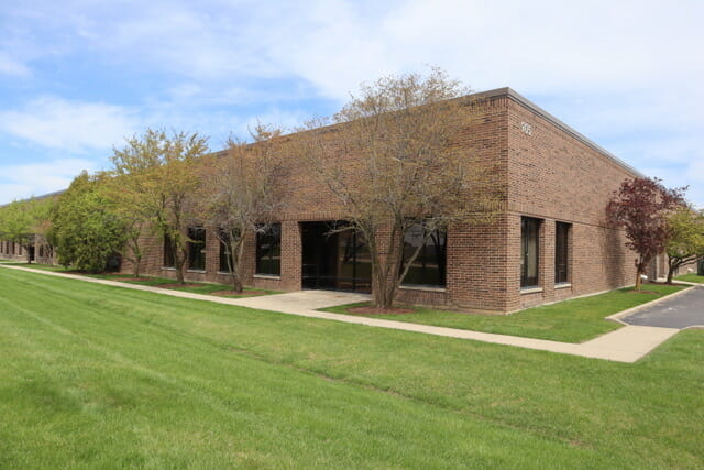 905 Lakeside Drive, Unit 2  Gurnee, IL